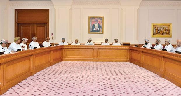 مجلس الشورى يناقش قانون المناقصات ومواد شفافية التناقص