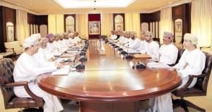 أمانة المجلس الأعلى للتخطيط تبحث مع المحافظين خطوات التحضير لإعداد الخطة الخمسية التاسعة واستراتيجية التنمية العمرانية