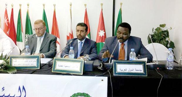 السلطنة تترأس اجتماعات (العربية للطيران المدني) وتنضم لعضوية اللجان