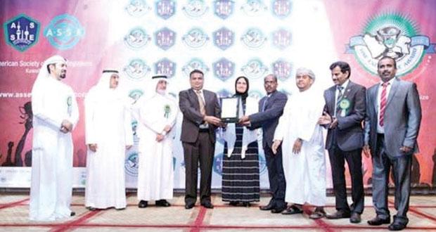 شركة تقنية الطاقة الهندسية تفوز بعدد من الجوائز
