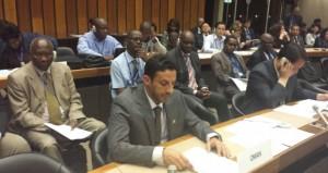 دول المجلس داعمة لأي جهد دولي يهدف إلى مد نطاق الحماية القانونية لجميع العمال بمختلف فئاتهم