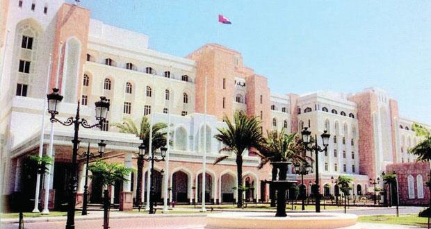 30.6 مليار ريال عماني الناتج المحلي الإجمالي بالأسعار الجارية للسلطنة في 2013