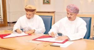 18 اتفاقية لتدريب 414 مواطنا بأكثر من مليون ريال عماني