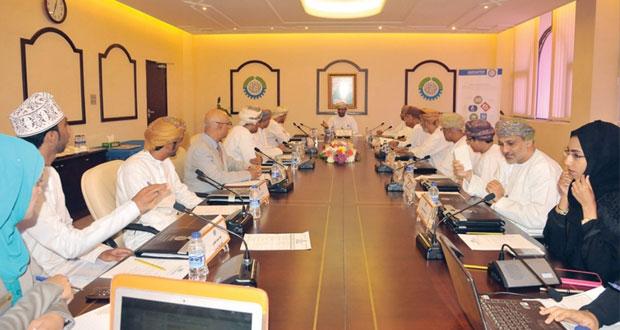 لجنة السياحية بالغرفة تكشف عن العديد من الخطط والبرامج لتطوير السياحة