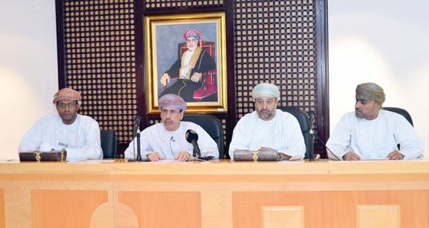 السلطنة تشارك في المعرض المشترك الخامس عشر لدول مجلس التعاون بإمارة الشارقة