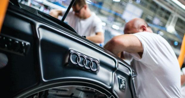 ألمانيا تتجه إلى موازنة خالية من الديون والاستهلاك والاستثمارات يحركان النمو الاقتصادي