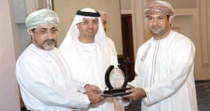 الاحتفال بتسليم جائزة الإعلام السياحي العربي في دورتها الرابعة