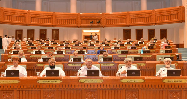 مجلسا الدولة والشورى يتوافقان حول المواد محل التباين و يقران مشررع قانون حماية المستهلك