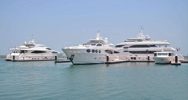 """""""جلف كرافت"""" تعزز فرصها في السلطنة بوصفها سوقاً متنامياً للمنتجات البحرية المترفة في الشرق الأوسط"""