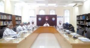 فرع الغرفة بالداخلية تقر تنظيم ندوة موسعة حول تنمية المؤسسات الصغيرة والمتوسطة