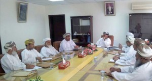 لجنة الشؤون البلدية بالعوابي تناقش مشاريع الخطة الخمسية القادمة بالولاية
