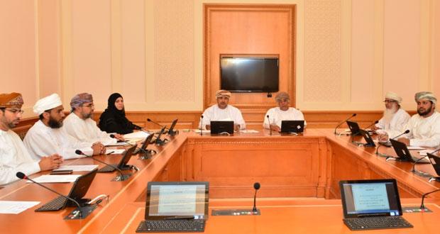 لجان الشورى تناقش مشروع تعديل بعض أحكام قانون المرور وتوظيف خريجي التخصصات التربوية
