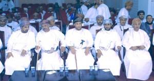 معهد العلوم الاسلامية بصلالة يحتفل باختتام الانشطة الطلابية