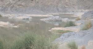 """""""وادي العربيين"""" بقريات مقومات سياحية ومناظر فريدة تستقطب السياح"""