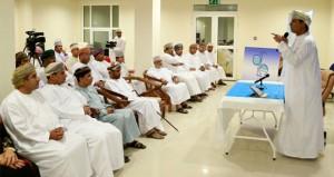جمعية الصحفيين العمانية تنظم احتفالا باليوم العالمي لحرية الصحافة