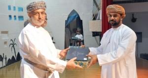 وزير التنمية الاجتماعية يرعى احتفال تعليمية محافظة الظاهرة بمناسبة يوم المعلم