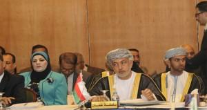 بدء أعمال مؤتمر الأولويات الاجتماعية للمنطقة العربية لأهداف التنمية المستدامة بالأردن بمشاركة السلطنة