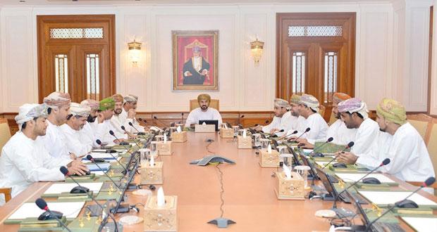 مكتب مجلس الشورى يطلع على عدد من ردود الوزراء حول موضوعات مختلفة