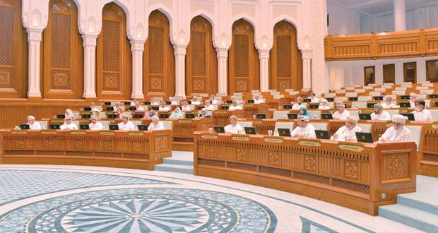 مجلس الدولة يناقش التشريعات المنظمة لقطاع التدريب في المؤسسات الحكومية والخاصة