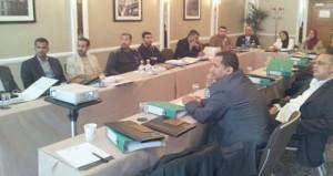 الخدمة المدنية تواصل فعاليات برنامج القيادة في لندن