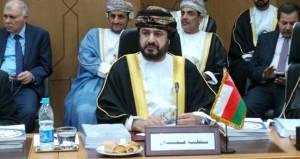 إعادة إنتخاب السلطنة لعضوية المجلس التنفيذي للمنظمة العربية للتنمية الإدارية