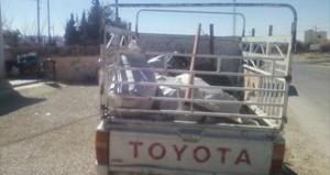 عربات تدور الحارات لشراء الخردة.. هل هي غطاء لعمليات العبث والسرقة بأصول المرافق