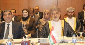 انطلاق الدورة الموضوعية لمجلس وزراء الشؤون الاجتماعية العرب بمشاركة السلطنة