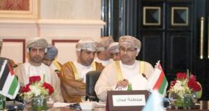 السلطنة تختتم مشاركتها في اجتماع المجلس الوزاري العربي للمياه بالدوحة