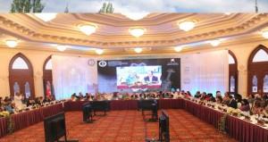 اليوم.. أسعد بن طارق يفتتح الاجتماع العالمي للتعليم للجميع (GEM)