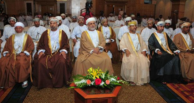 عبد الملك الخليلي يفتتح عمل حول اتفاقية الأمم المتحدة لمكافحة الفساد ومتطلبات التنفيذ وآلية الاستعراض