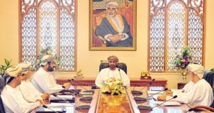 خالد بن هلال يترأس اجتماع مجلس الخدمة المدنية الثاني لهذا العام
