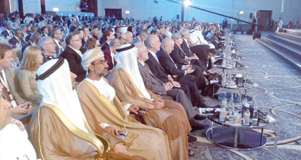 السلطنة تشارك في الاجتماع التحضيري لقمة المناخ