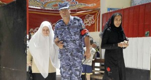 المصريون يواصلون التصويت في (الرئاسية) والسيسي يحذر من نتائج (عدم المشاركة)
