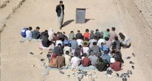 (طالبان) ترفض استراتيجية واشنطن للانسحاب من أفغانستان