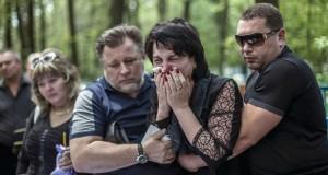 أوكرانيا: حديث عن تقدم في (الشرق)..وموسكو تدعو لإغاثة المتضررين