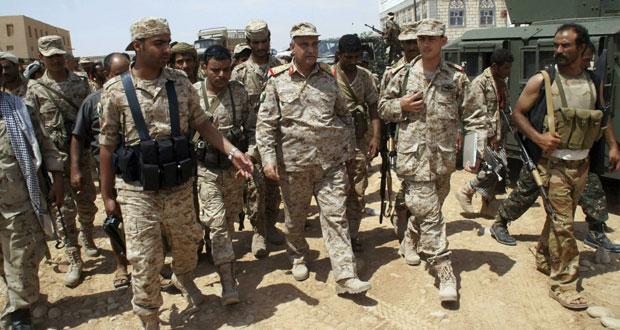 اليمن: الجيش يواصل هجومه على معاقل القاعدة لليوم السادس ويقتل 37 مسلحا