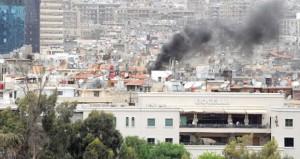 الجيش السوري يبدأ تمشيط المليحة واتفاق حمص يتعثر بـ(جدل التزامن)