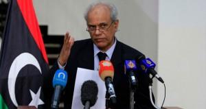 ليبيا: الجيش يعتزم إقامة خندق وساتر ترابي على الحدود مع مصر