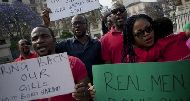 نيجيريا تمدد قانون الطوارئ في الشمال..وطائرات تجسس أميركية للبحث عن المخطوفات