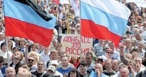 """روسيا تؤكد توقيف """"إرهابيين"""" أوكرانيين في القرم .. وقتلى وجرحى في اشتباكات شرق أوكرانيا"""