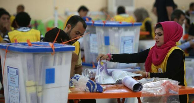 العراق: عشرات القتلى والجرحى في هجمات متفرقة