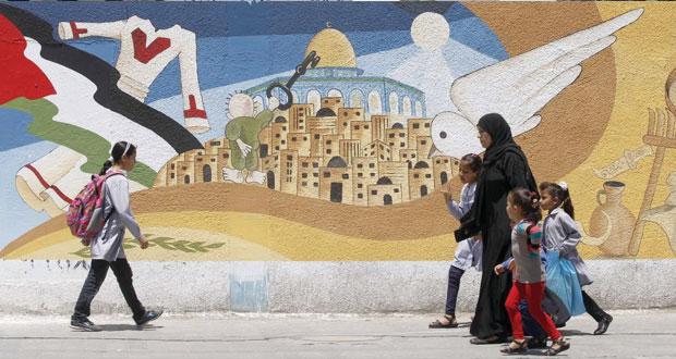 """في الذكرى الـ 66 للنكبة..دعوات فلسطينية لسرعة تنفيذ """" المصالحة """" وتشكيل حكومة التوافق"""