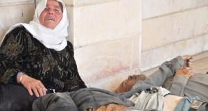 الجيش السوري يستهدف أوكارا للإرهاب ويضبط أسلحة إسرائيلية .. ومسلحون يردون باغتيال مدنيين