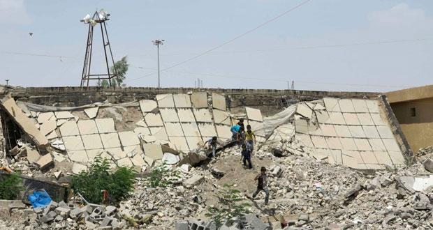العراق:مقتل وإصابة 13 في بعقوبة