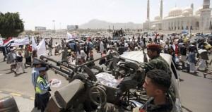 اليمن: 12 قتيلا من الجيش في اشتباكات مع الحوثيين