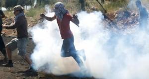 مواجهات في نابلس وجنين بعد اقتحامات استفزازية للاحتلال بالضفة