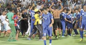 اليوم في نهائي مرتقب لخليجي 29 : صحم يتطلع إلى معانقة اللقب أمام النصر الإماراتي صاحب الاستضافة والجمهور