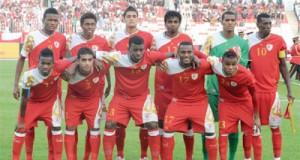 استعدادا لنهائيات كأس أمم آسيا .. منتخبنا الوطني يكسب أوزبكستان بهدف أحمد كانو