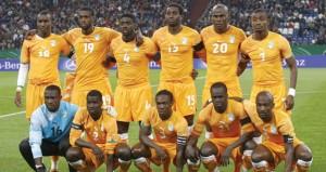 أفيال ساحل العاج تراهن على نجومها بقيادة المخضرم دروجبا