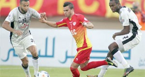 فى دوري أبطال آسيا .. تاهل أربعة فرق عربية إلى دور الثمانية